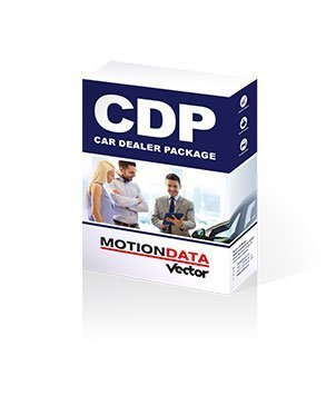 Car Dealer Package CDP