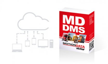 MOTIONDATA DMS cloud