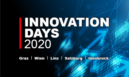 MOTIONDATA VECTOR Gruppe - Innovation Days 2020