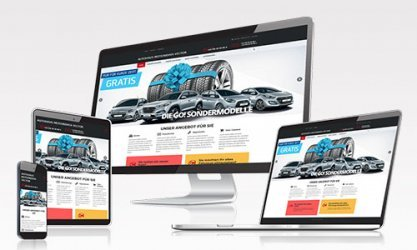 MOTIONDATA VECTOR Website Paket