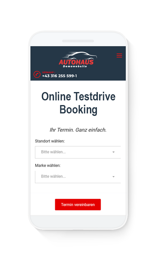 OSB Online Service Booking