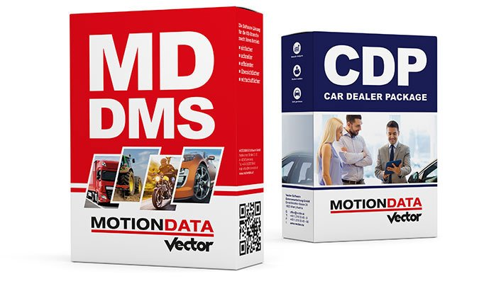 DMS Package MD DMS & CDP
